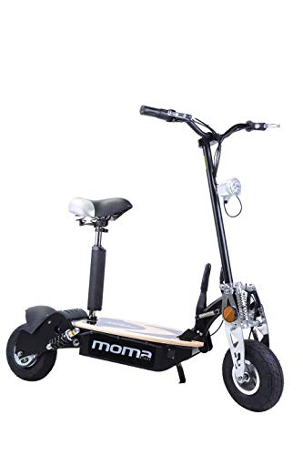 Moma Bikes Patinete...
