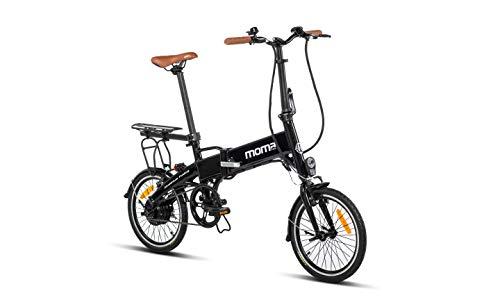 Moma Bikes E16teen +...