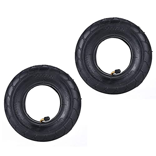 2 juegos de neumáticos y...