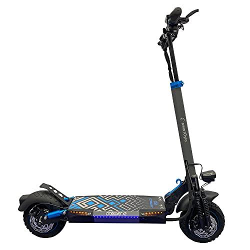 SmartGyro CrossOver X2 -...