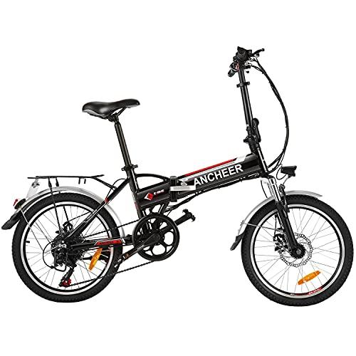ANCHEER Bicicleta...