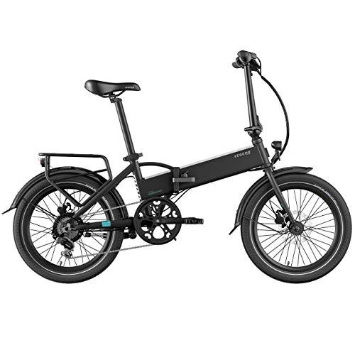 Legend eBikes Bicicleta...