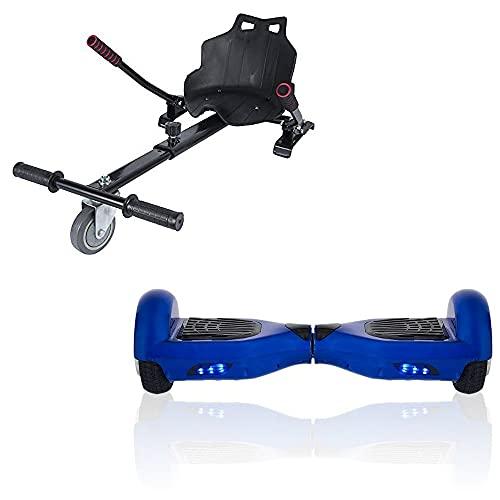 ACBK Hoverboard Tango con...