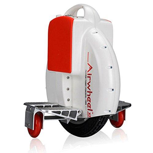 Airwheel X3s monoroue...