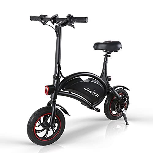 Windgoo Bicicleta...