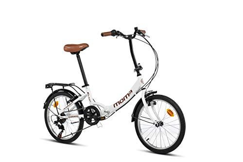 Moma Bikes Bicicleta...