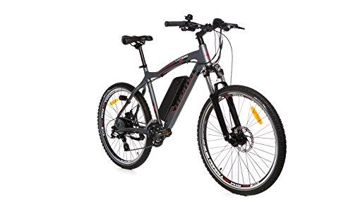 Moma Bikes Bicicleta de...