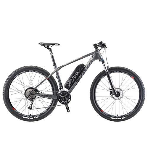 SAVADECK e-Bike,...