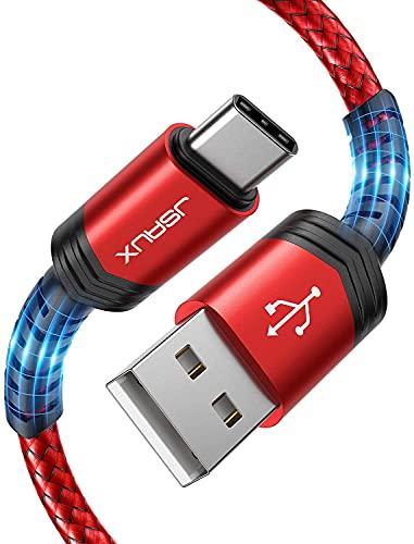 JSAUX Cable USB C...