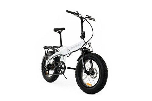 Tucano Bikes Monster HB...