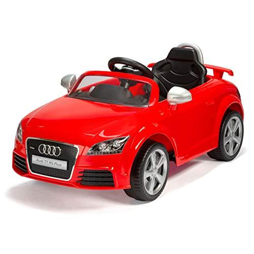 Xootz, Audi Kids Electric...