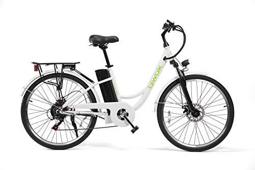 Bicicleta ELECTRICA Mod....