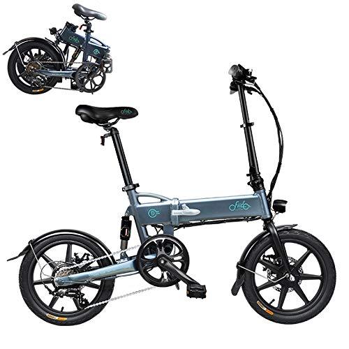 FIIDO Ebike, Bicicleta...