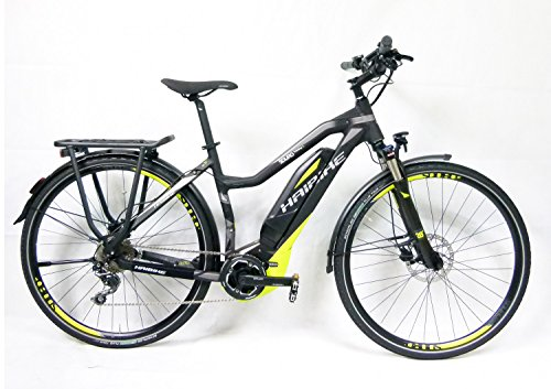E-Bike HAIBIKE Sduro...