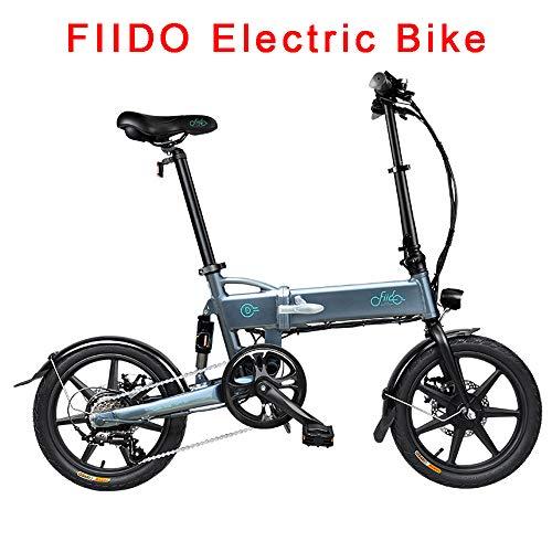 FIIDO Bicicleta...
