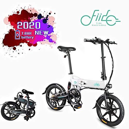 FIIDO D2s Bicicleta...