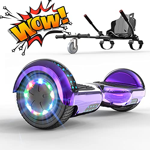 RCB Hoverboard Patinete...