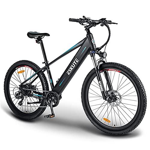 ESKUTE Bicicleta...
