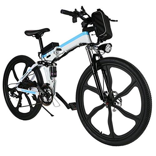 AMDirect Bicicleta de...