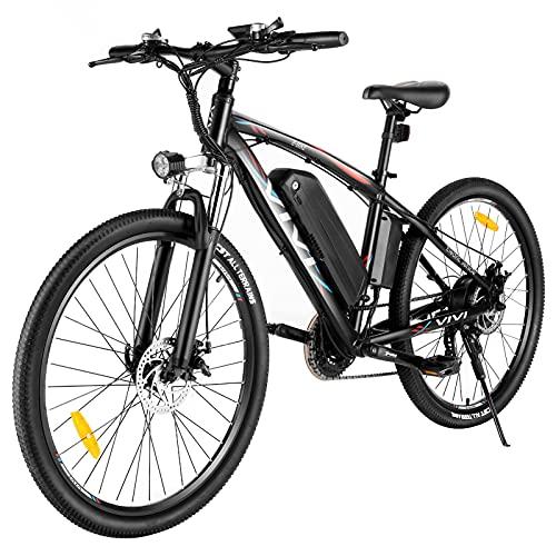 VIVI Bicicleta Eléctrica...