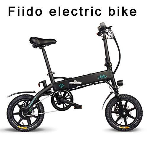FIIDO Bicicletas...