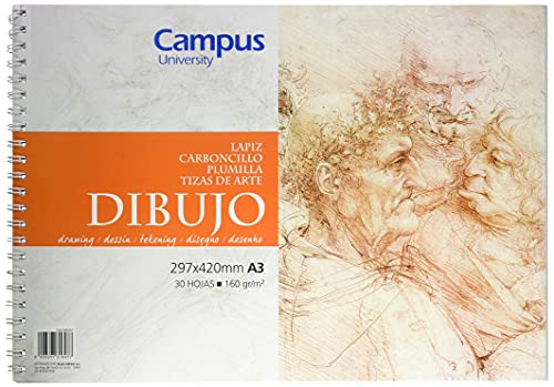 Campus University HSSK-A3...