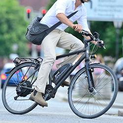 Bicicletas Eléctricas 1