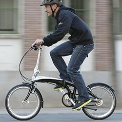 Bicicletas Eléctricas 20