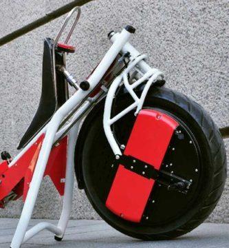 Monociclos Eléctricos 9