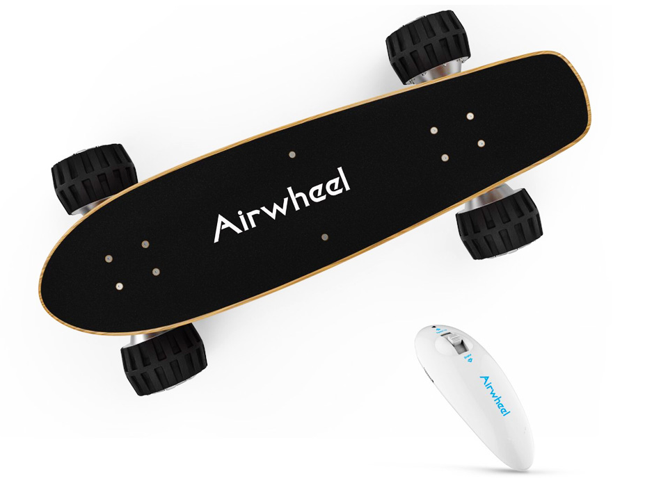 patinete eléctrico airwheel