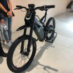 Esta es la mejor bicicleta eléctrica – Bultaco Brinco R 8