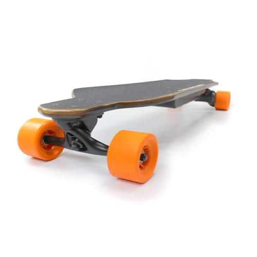Review Skateboard Eléctrico Max E-Board