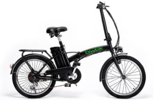 Bicicletas eléctricas Biwbik 7