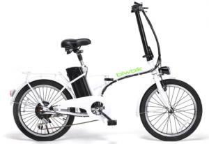 Bicicletas eléctricas Biwbik 6