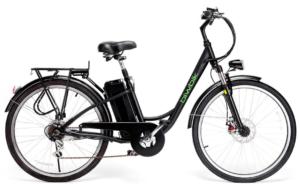 Bicicletas eléctricas Biwbik 10