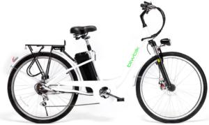 Bicicletas eléctricas Biwbik 9
