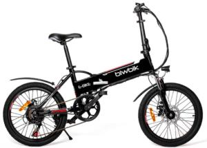 Bicicletas eléctricas Biwbik 5
