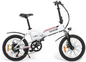Bicicletas eléctricas Biwbik 4