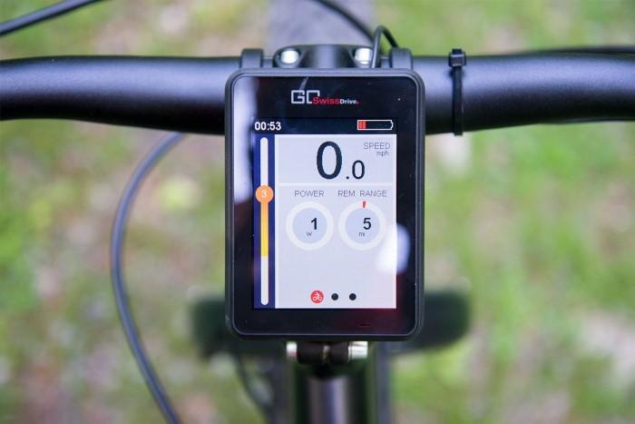 Nueva bicicleta Defiant Fat e-bike, ¡Es impresionante! 0