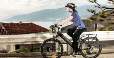 Bicicletas Eléctricas 15
