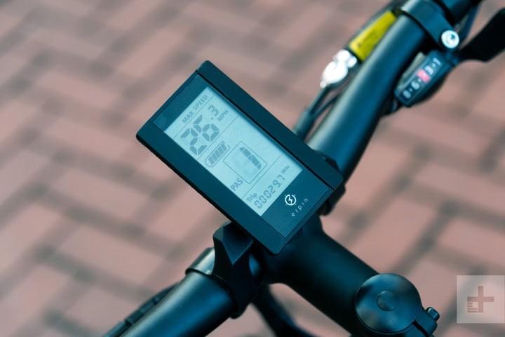 Review de la Espin Sport e-bike 0