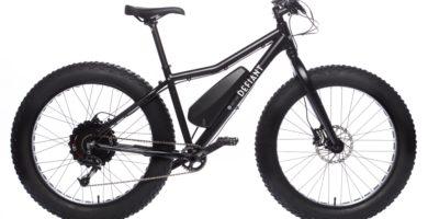 Bicicletas Eléctricas 14