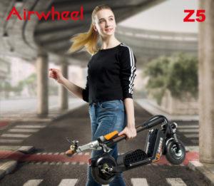 Airwheel Z5 3