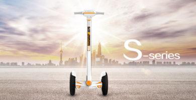 Smartgyro X1 7