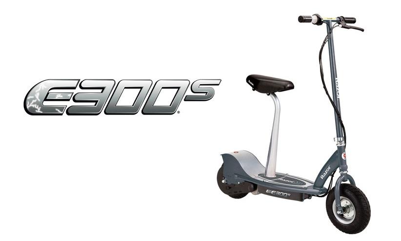Razor E300S