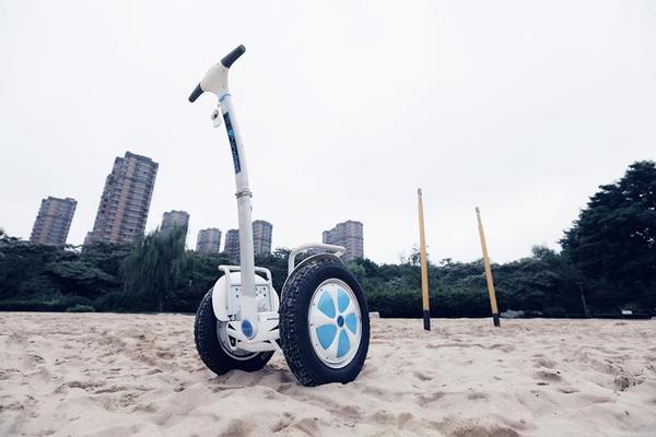 Patinetes eléctricos Airwheel 7