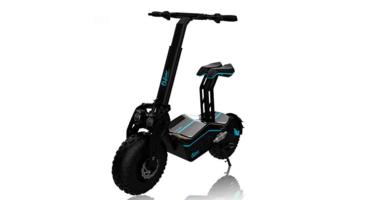 Los mejores vehículos eléctricos personales 25