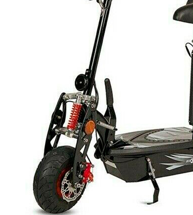 spark electric scooter