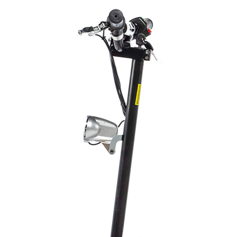 moma bikes patinete eléctrico