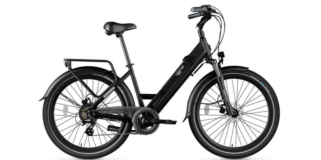 bicicleta electrica milano